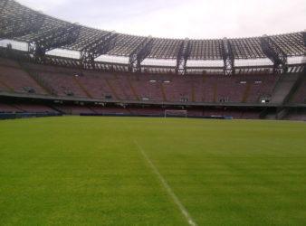 Stadio San Paolo: lavori in alto mare, ADL infuriato_21secolo_Simona Volpicelli