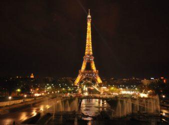 Parigi, Tour Eiffel in sciopero_21secolo_Domenico Papaccio