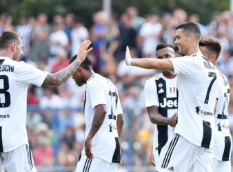 La Juventus vince in extremis al Bentegodi_21secolo_Gianluca Castellano