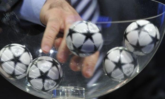 Sorteggio Champions League per le italiane_21secolo_gianlucacastellano