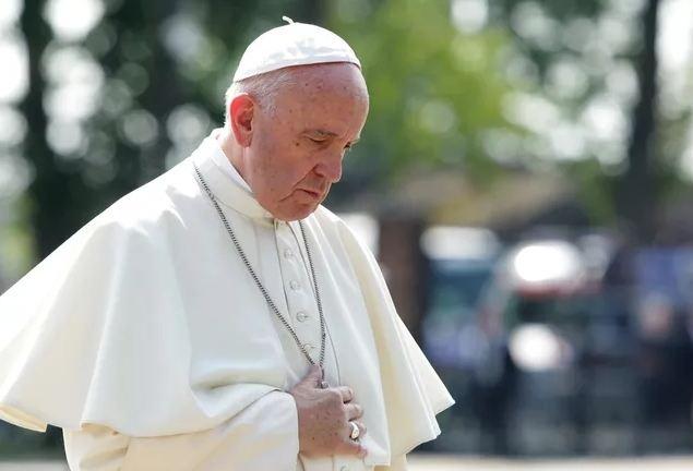 """Papa Francesco: """"Dolore per abusi su minori""""_21secolo_Arsenio Siani"""