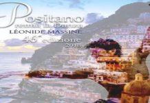 """Al via """"Positano Premia la Danza - Lèonide Massine""""_21secolo_Lorena Campovisano"""