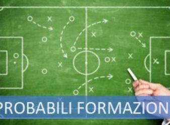 Chievo-Juve e Lazio-Napoli, le probabili formazioni_21secolo_Gianluca Castellano