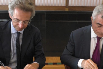 Accordo siglato da Federico II e Museo Ferroviario_21secolo_Gerardina Di Massa