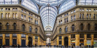 Galleria Umberto I_21secolo_emanuelemarino