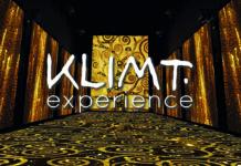 Klimt Experience_21secolo_robertadantonio