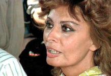 Sophia Loren_21secolo_simonavolpicelli