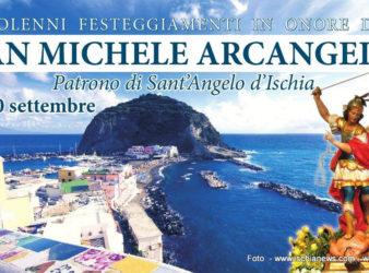 Sant'Angelo, festeggiamenti per San Michele Arcangelo_21secolo_Gerardina Di Massa