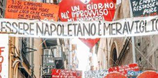 Napoli, addio al Vicolo dell'Amore_21secolo_Filomena Scala