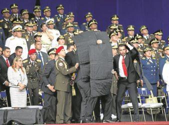Venezuela, altri tre arresti per attentato a Maduro_21secolo_Lorena Campovisano