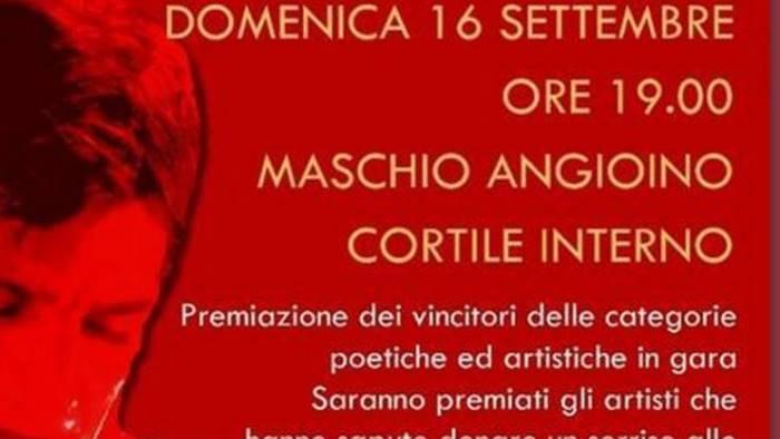 """Premio """"Ambasciatore del sorriso"""",pronta la V edizione_21secolo_Lorena Campovisano"""