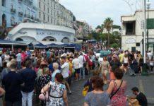 Capri, 4 guide turistiche abusive colte in flagrante_21secolo_Lorena Campovisano