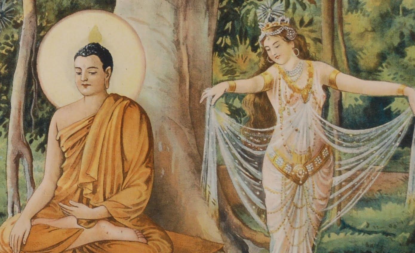 Risultati immagini per la donna nel buddismo