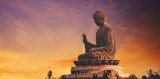 L'amore nel buddhismo
