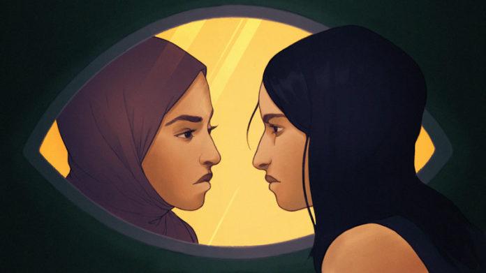 Hijab_21secolo_vittoriodezio