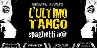 """L'Ultimo Tango - spaghetti noir"""