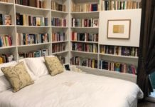 Book&Bed