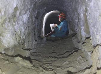 Acquedotto del Serino