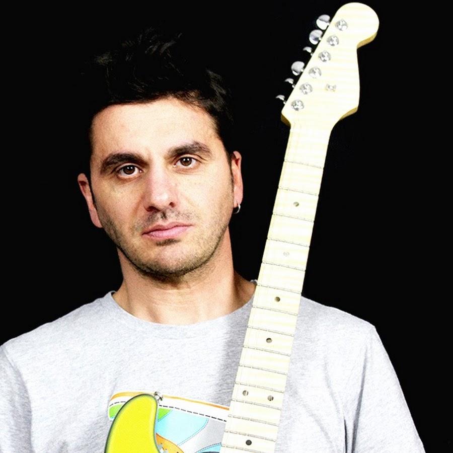 Gianluca Martino