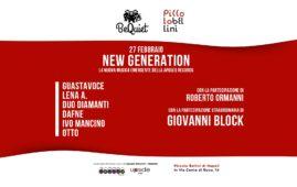 NEW GENERATION_21secolo_valentinamaisto
