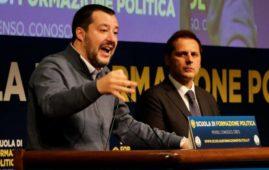 Lega e Salvini