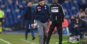 contratto nuovo per Gattuso