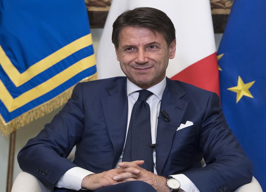 Decreto Salva Italia