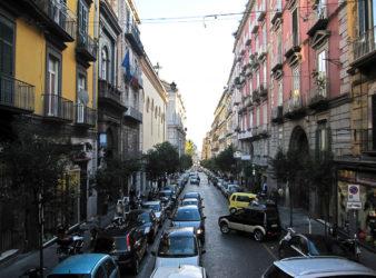 via Duomo