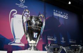 Uefa Champions League ed Europa League