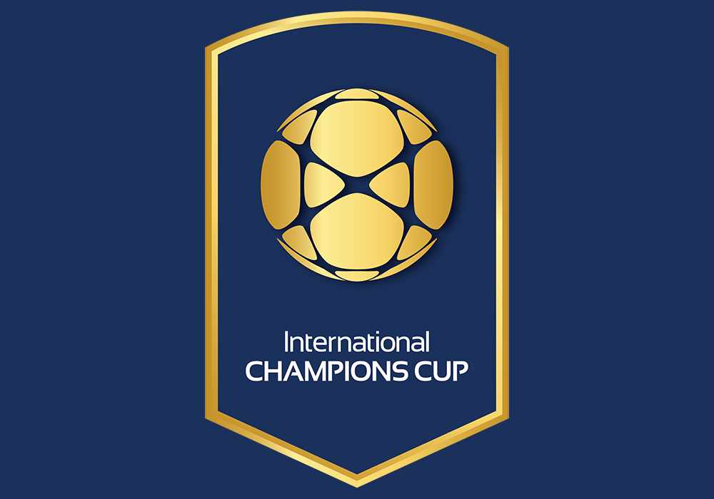 International Champions Cup 2021
