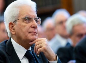 Il Presidente della Repubblica Sergio Mattarella, ha insignito oggi venticinque Alfieri della Repubblica.