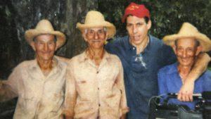 Cuba and the cameraman 1