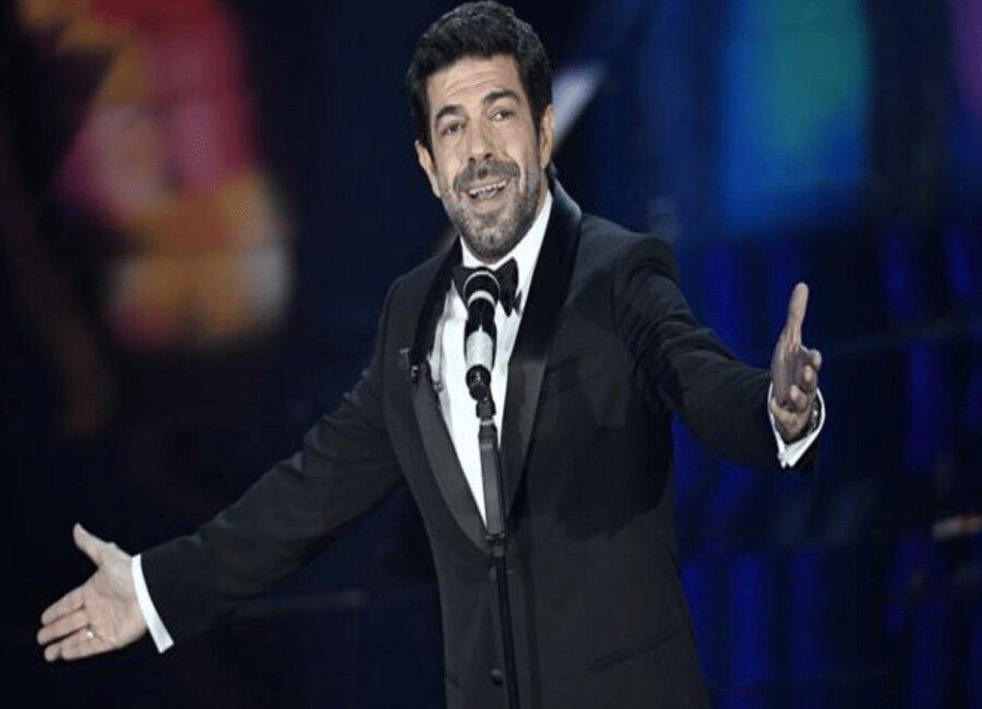 Pierfrancesco Favino: trionfa come attore dopo un'adolescenza difficile