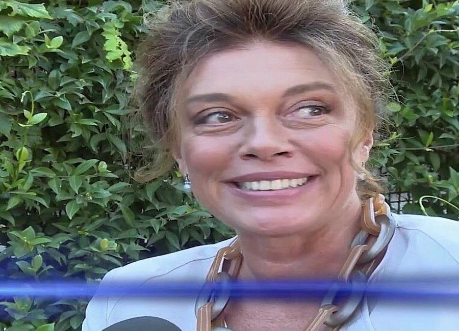 Carolina Rosi: sarà la presidente dell'edizione 2020 dell'Ischia Global Film & Music