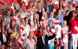 Polonia, si va verso il ballottaggio