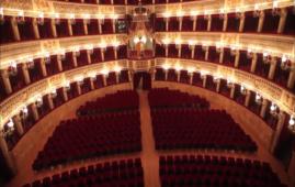 Teatro San Carlo: pronto a ripartire il 3 luglio
