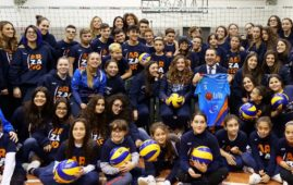 Arzano Volley