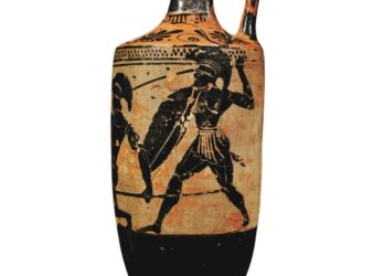 Etruschi e Mann