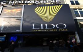 Il Lido: locale di cabaret di Parigi