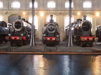 Museo di Pietrarsa: nuovo spettacolo itinerante