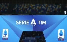 ripresa del Campionato di Serie A