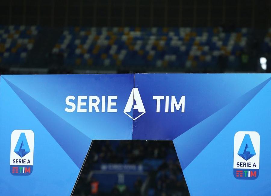 Campionato Serie A Un Algoritmo Per La Classifica Xxi Secolo