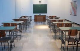 4 settembre: si torna in classe