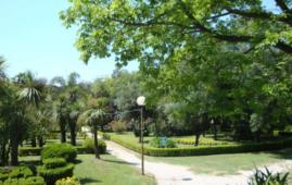 Villa Avellino di Pozzuoli