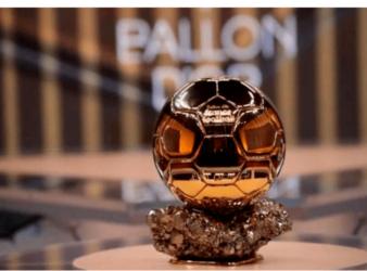 Il Pallone d'oro 2020, France Football, non verrà assegnato