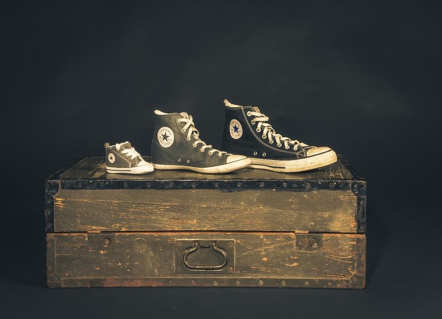 Sneakers: le scarpe che piacciono a tutti
