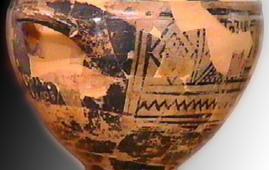 La Coppa di Nestore: rientra ad Ischia