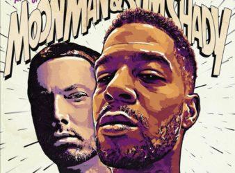 il nuovo singolo di Kid Cudi ed Eminem