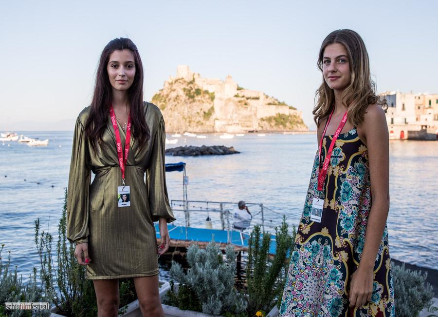 Ischia Film Festival: parte dal cast de L'amica geniale, ad Ischia