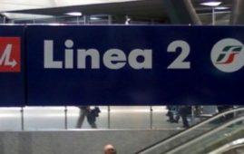 linea 2